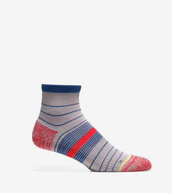ZerøGrand Stripe Socks