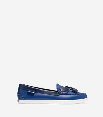 Women's Pinch Weekender Tassel Loafer