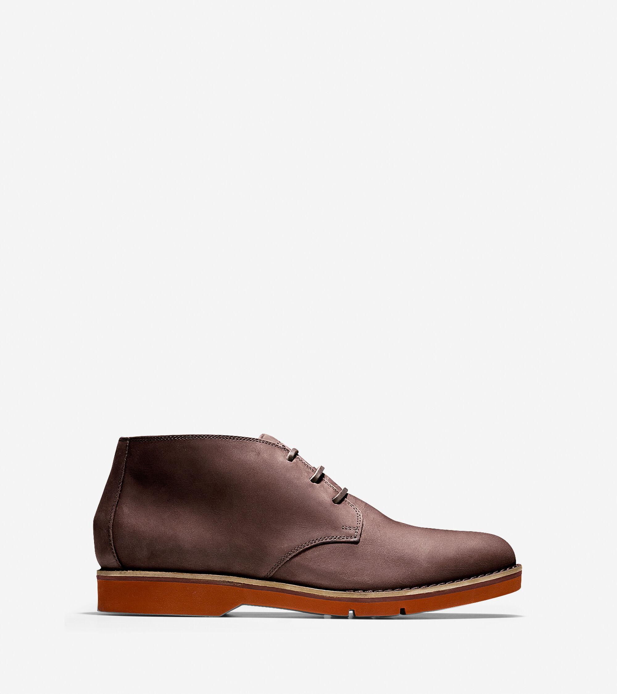 Shoes > Great Jones XL Chukka