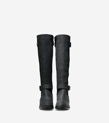 Hastings Waterproof Boot - Extended Calf