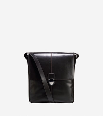 Smooth Collection Reporter Bag