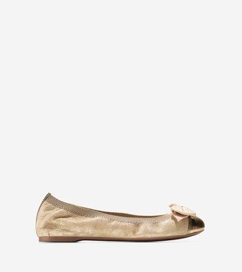 Cortland Detail Ballet