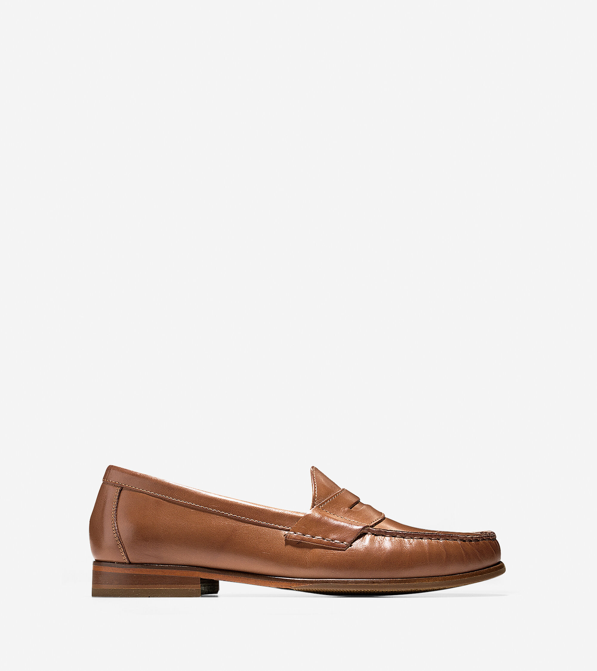 Loafers & Drivers > Ascot Penny Loafer
