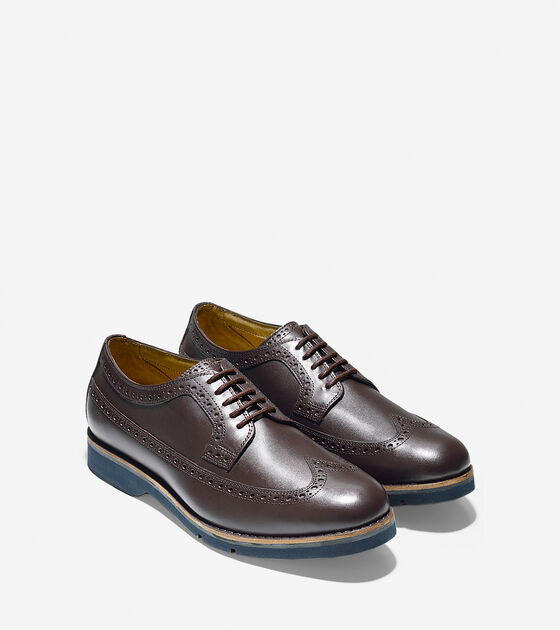 Great Jones XL Long Wingtip