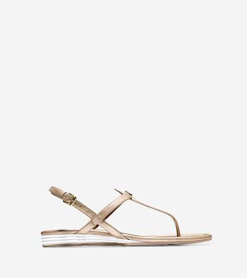 Violette Grand Sandal