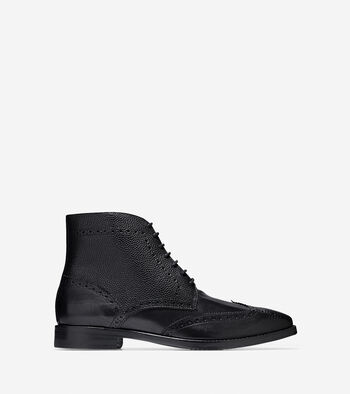 Cambridge Wingtip Boot