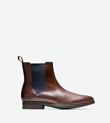 Madison Waterproof Chelsea Boot