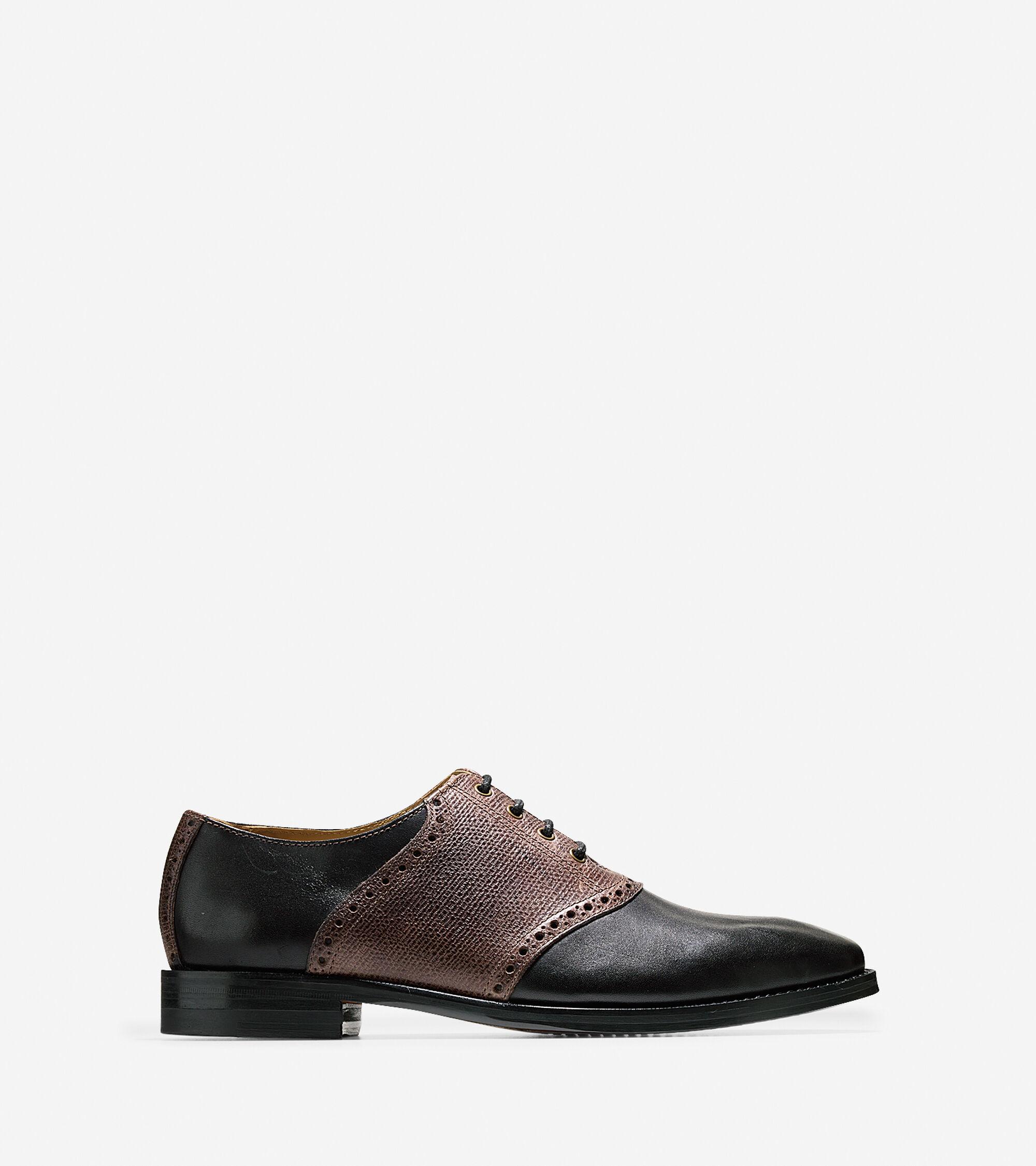 Shoes > Cambridge Casual Saddle