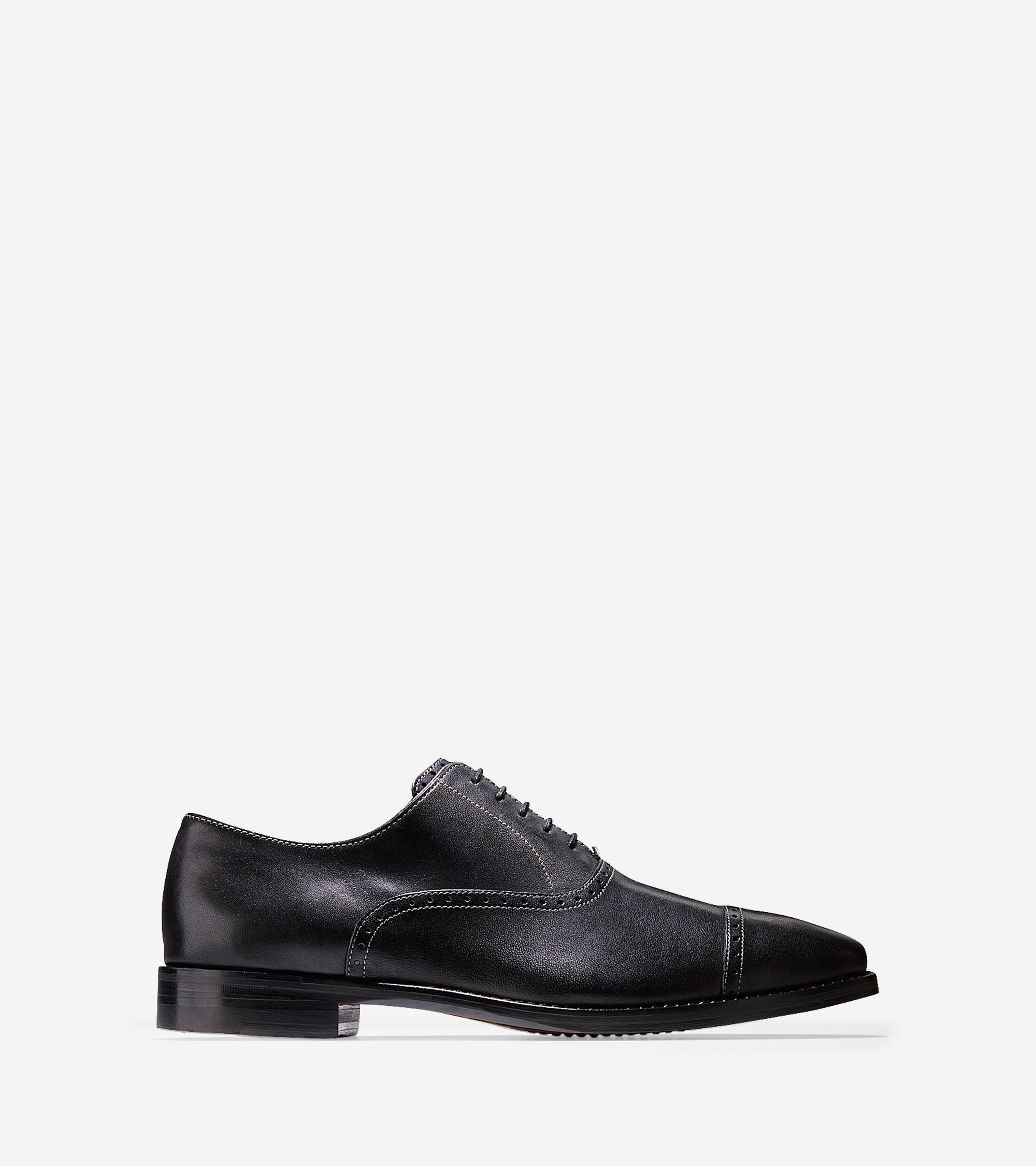 Oxfords & Monks > Cambridge Cap Toe Oxford