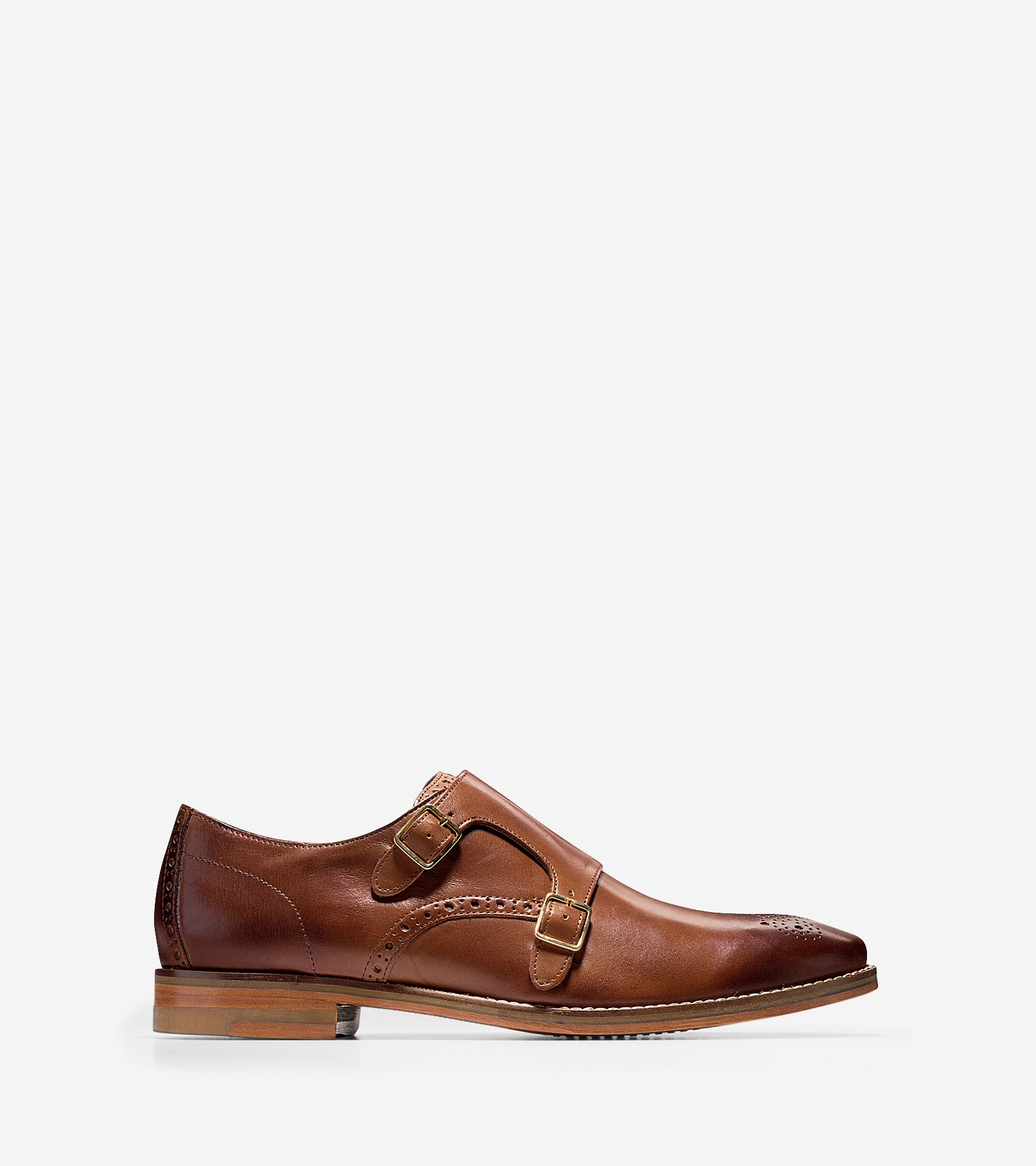 Oxfords & Monks > Cambridge Double Monk Oxford