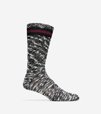 Hiking Rag Socks