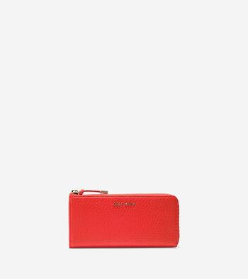Adeline Large Zip Wallet