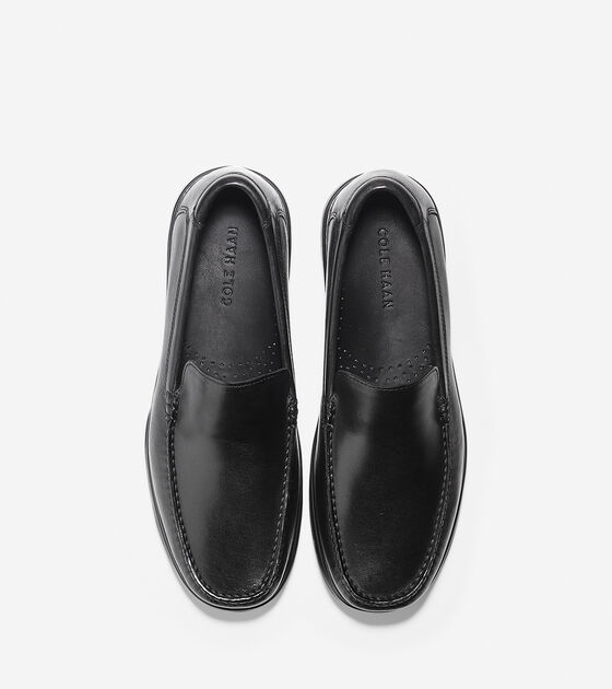 Keating Venetian Loafer
