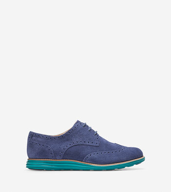 LunarGrand Waterproof Wingtip