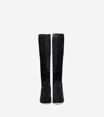 Barnard Boot (75mm)