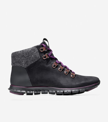 ZerøGrand Waterproof Hiker Boot