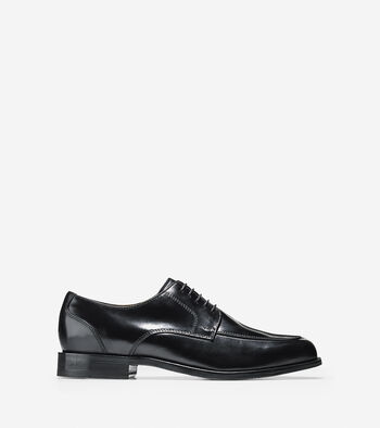 Carter Grand Split Toe Oxford