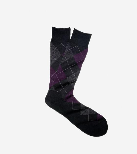 Socks > New Argyle