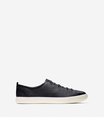 Hendrix Lace Up Sneaker
