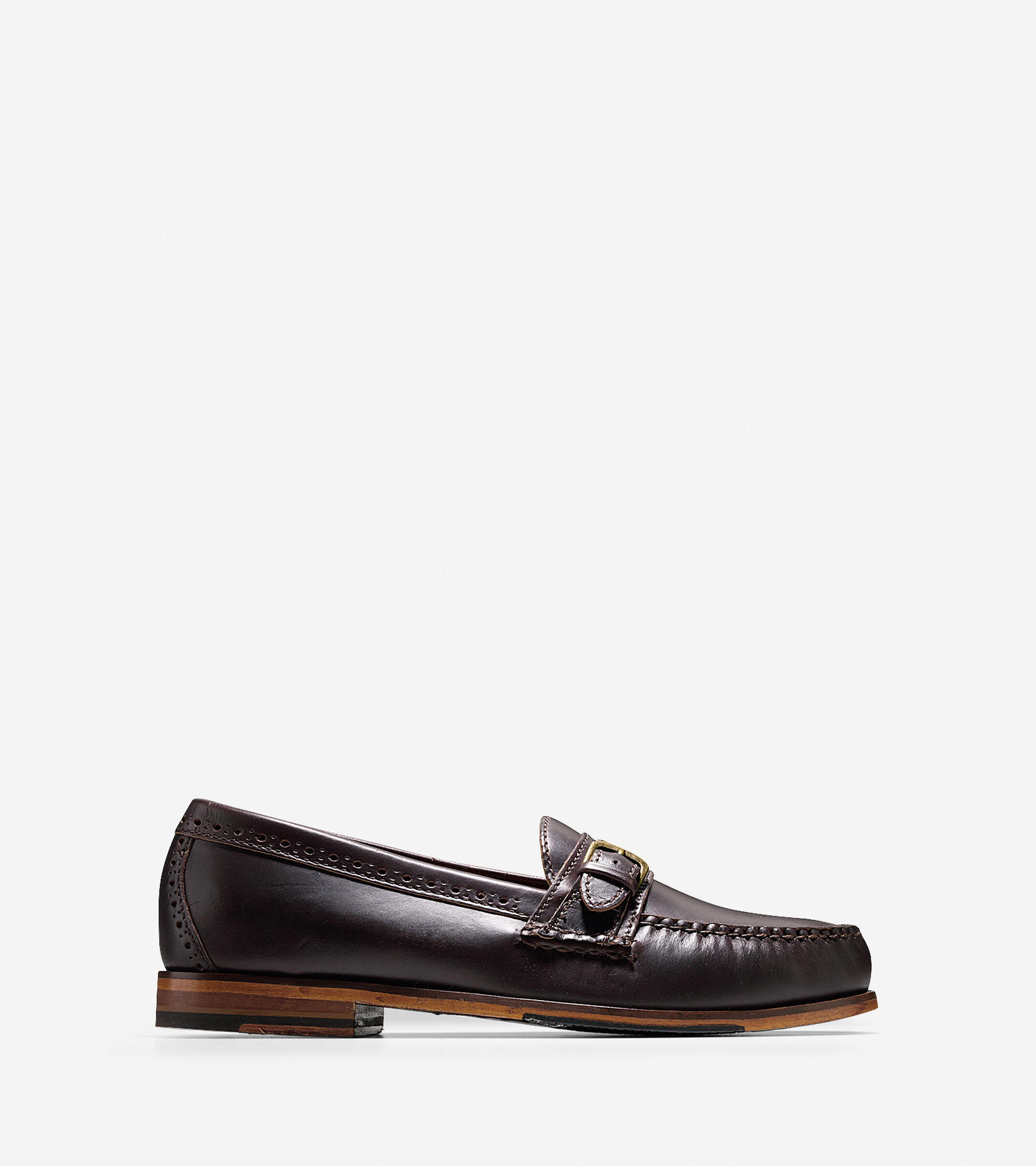 Loafers & Drivers > Pinch Grand Casual Buckle