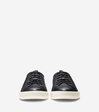 Hendrix Lace Up Sneaker