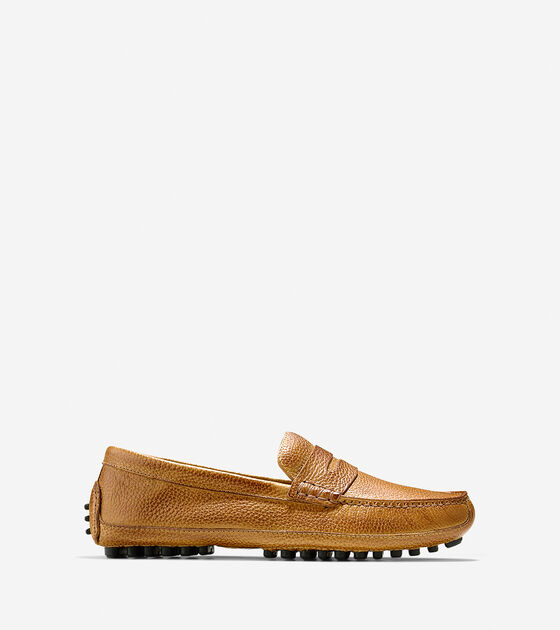 Loafers & Drivers > Grant Canoe Penny
