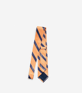 Beach Towel Stripe Tie