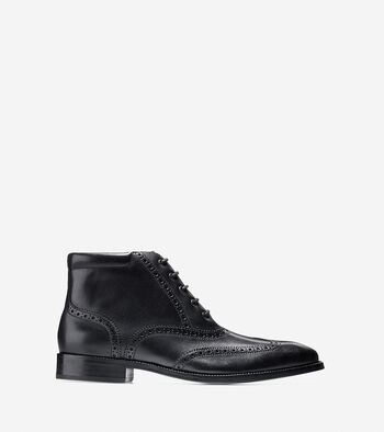 Williams Wing Chukka