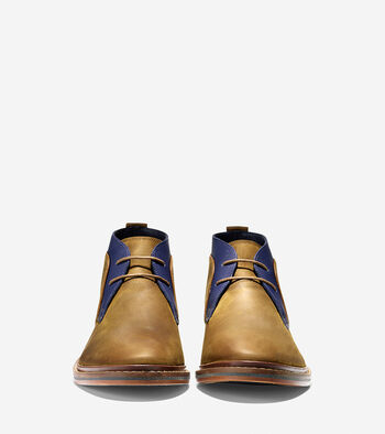 Cambridge Water Resistant Chukka