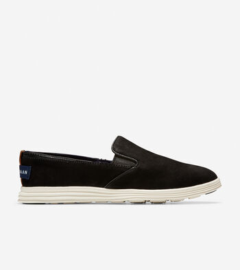 Ella Grand 2 Gore Slip On