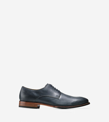 Williams Casual Plain Oxford