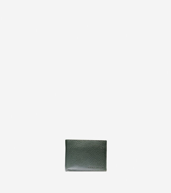 Accessories > Truman Slim Fold Wallet