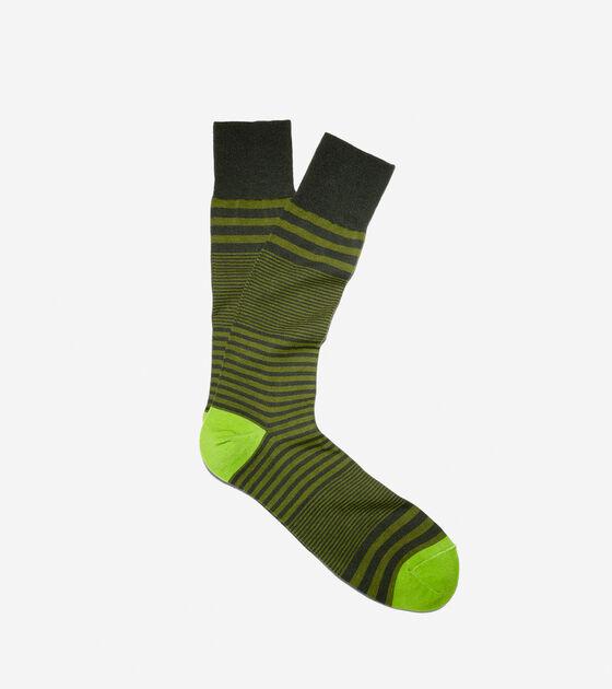 Skater Stripe Socks