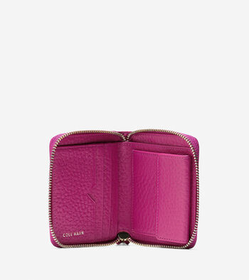 Adeline Small Zip Wallet