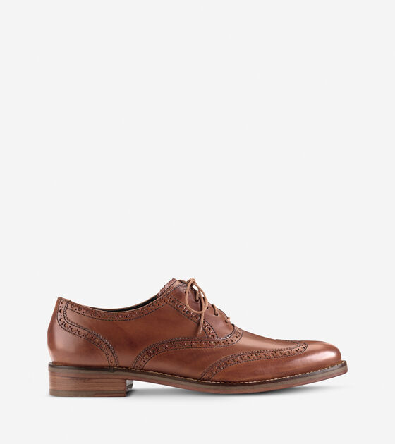 Air Madison Wingtip Oxford