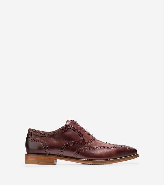 Oxfords & Monks > Cambridge Wing Oxford