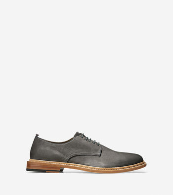 Willet Plain Oxford