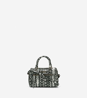 Capri Small Satchel