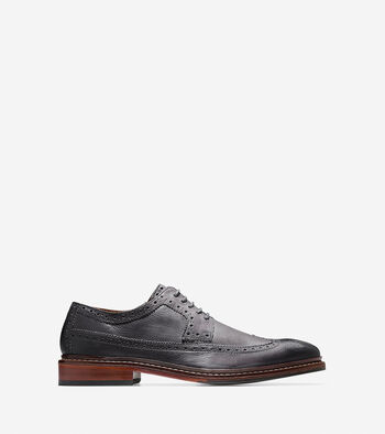 Williams Welt Long Wing Oxford