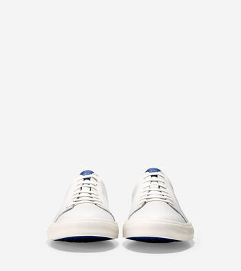 Trafton Club Court Sneaker