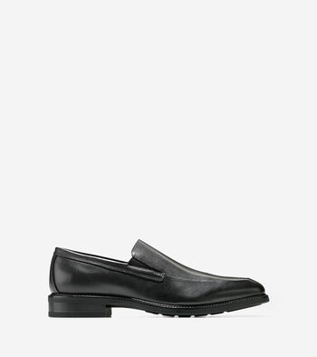 Warren Waterproof Venetian Loafer