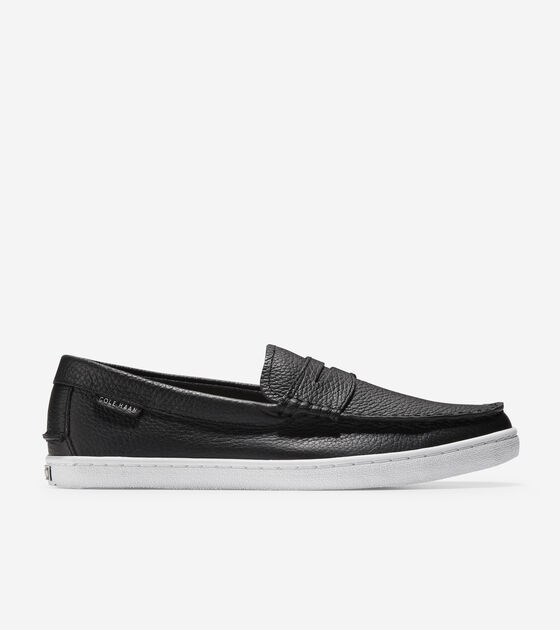 Loafers > Men's Pinch Leather Weekender