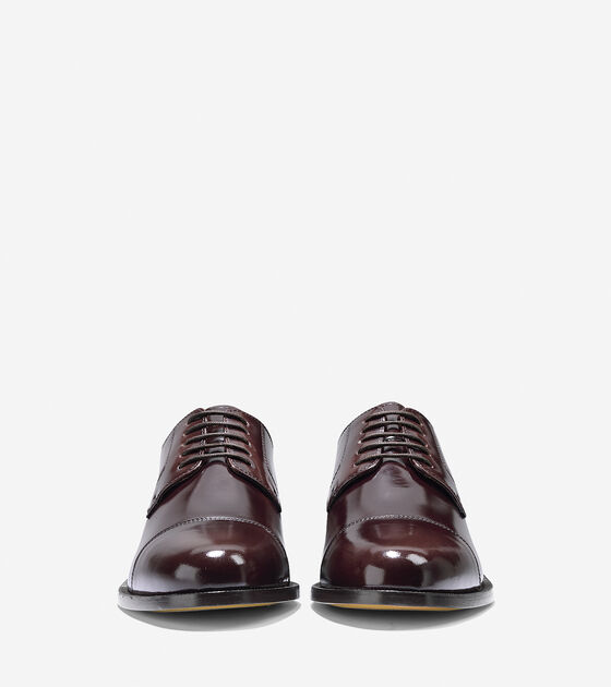 Air Carter Cap Toe