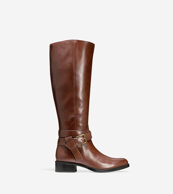 Briarcliff Boot - Extended Calf