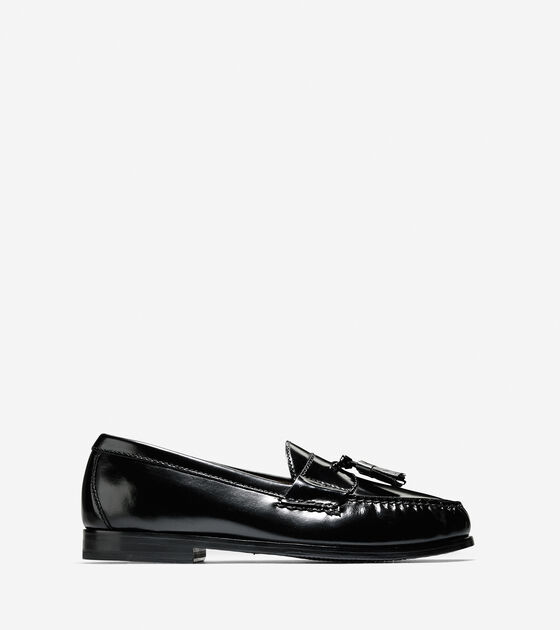 Loafers & Drivers > Men's Pinch Grand Tassel Loafer