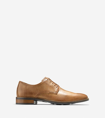 Lenox Hill Casual Plain Oxford