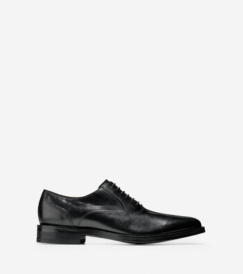 Madison Plain Oxford