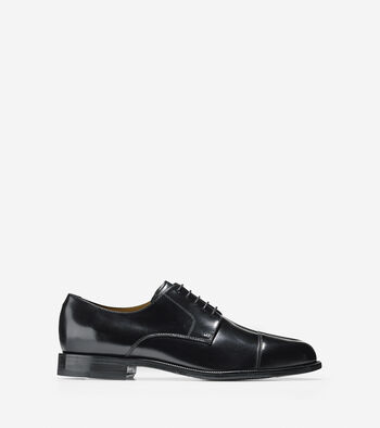Carter Grand Cap Toe Oxford