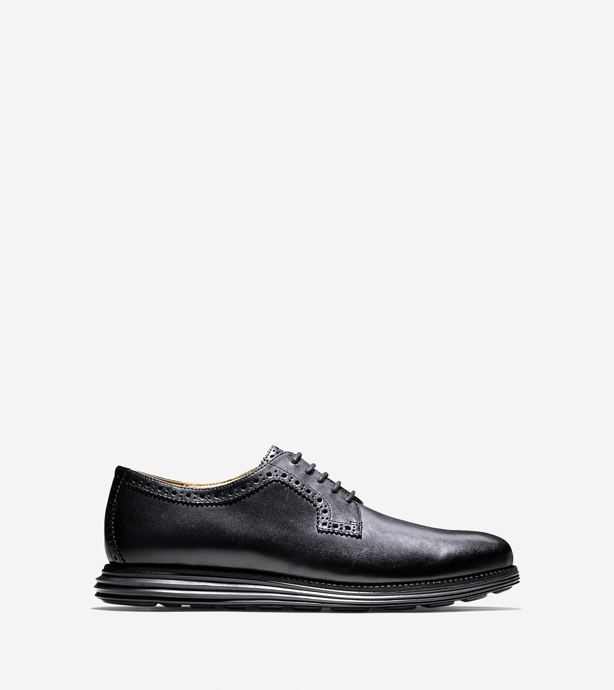 Shoes > LunarGrand Plain Toe Oxford