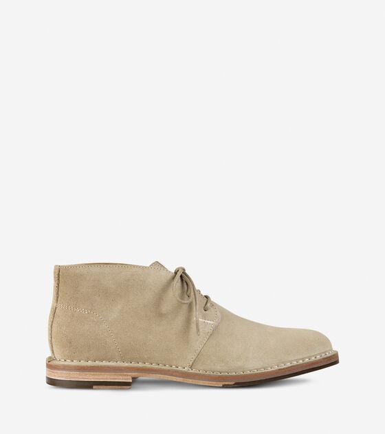 Shoes > Glenn Chukka